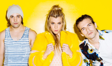 Artpark welcomes The Band Perry, July 5