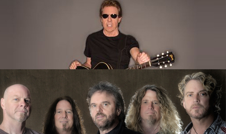 George Thorogood & The Destroyers and 38 Special