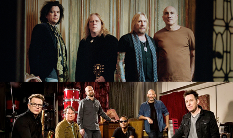 Gov't Mule with special guest Galactic