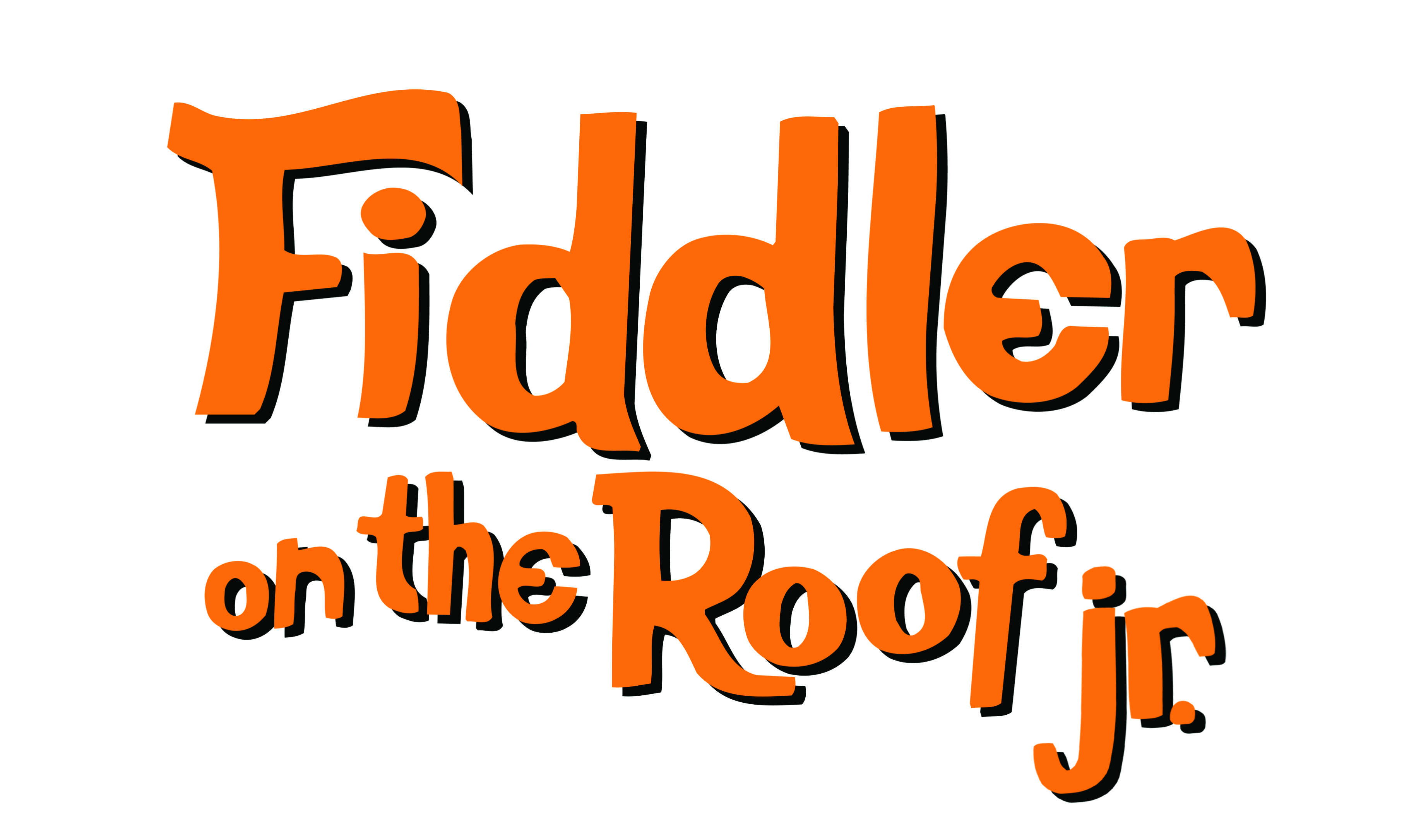 Fiddler on the Roof Jr. presented by Artpark Theater Academy