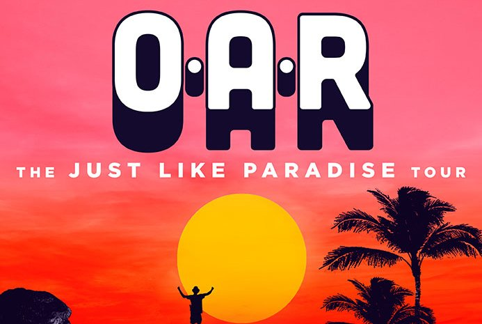 O.A.R. with special guest Matt Nathanson
