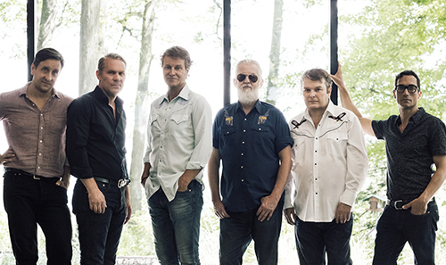 Blue Rodeo with Colin James
