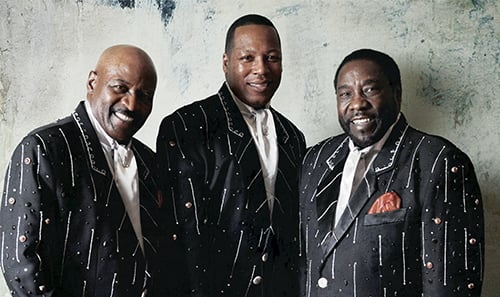 The O'Jays: The Last Word Tour with Average White Band