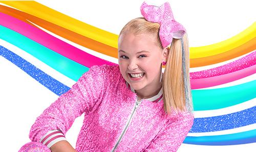 Nickelodeon's JoJo Siwa D.R.E.A.M The Tour