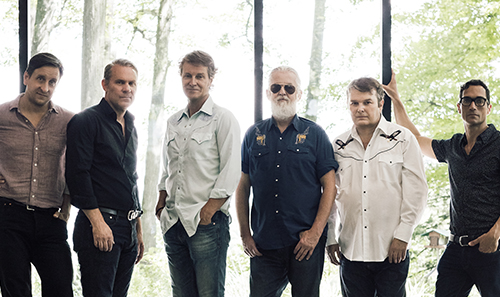 Strawberry Moon Concert: Blue Rodeo
