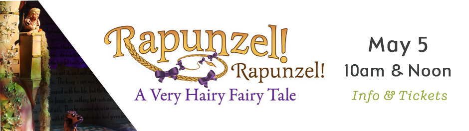 Rapunzel May 5