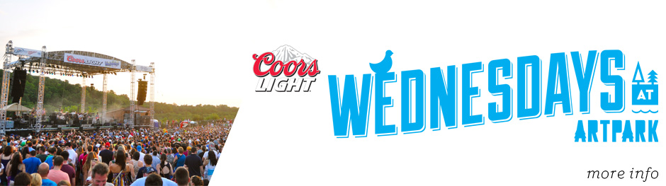 Coors Light Wednesday